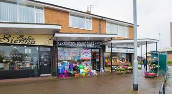 Thumbnail Retail premises to let in 215 Kirkway, Middleton, Greater Manchester