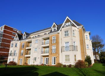 Thumbnail 2 bed flat for sale in The Goffs, Old Town, Eastbourne