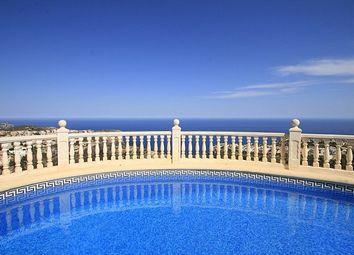 Thumbnail 5 bed villa for sale in Benitachell, Valencia, Spain