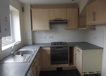 Thumbnail 2 bed semi-detached house to rent in St Abbs Close, Victoria Dock, Hull
