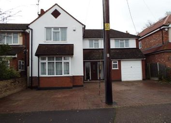 Thumbnail 5 bed detached house for sale in The Avenue, Billericay