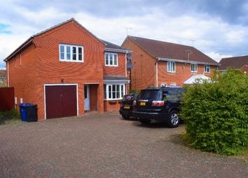 Thumbnail 4 bed detached house to rent in Londron Road, Brandon