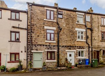 Thumbnail 2 bed terraced house for sale in Mottram Moor, Hyde