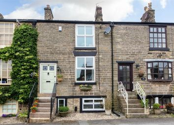 Thumbnail 3 bedroom cottage for sale in Nelson Street, Horwich, Bolton