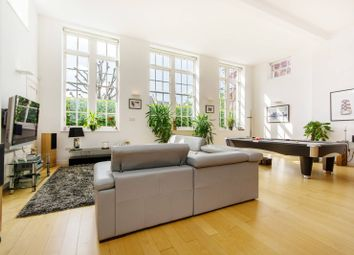 Thumbnail 2 bed flat to rent in Victorian Heights, Battersea