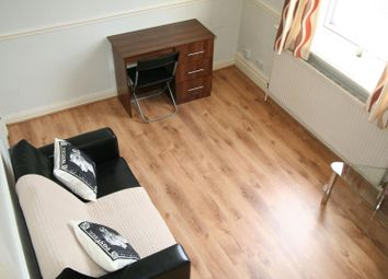 Thumbnail 1 bed property to rent in Flat 7, 2 Victoria Terrace, University