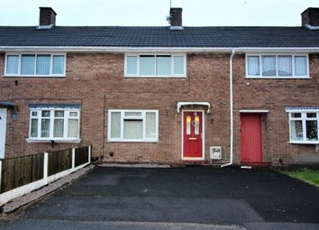 Thumbnail 2 bed town house to rent in Brereton Road, Willenhall