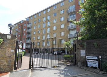 Thumbnail 1 bed flat to rent in North Bank, St John's Wood, London