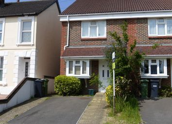 Thumbnail 3 bed terraced house to rent in Earlsbrook Road, Redhill