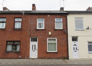 Thumbnail 3 bedroom terraced house for sale in Adeline Street, Splott, Cardiff