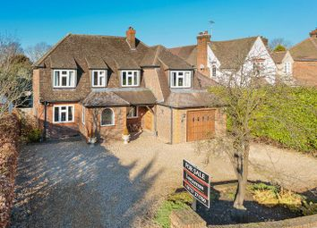 Thumbnail 5 bedroom detached house for sale in Beacon Way, Banstead