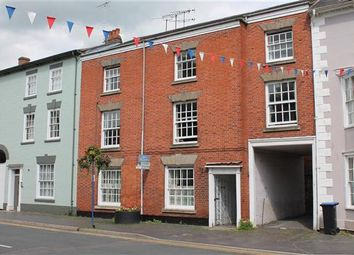 Thumbnail 2 bed flat for sale in Church Street, Alcester, Alcester, Alcester