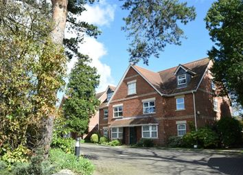 Thumbnail 2 bedroom flat to rent in St Peters Road, Poole, Dorset