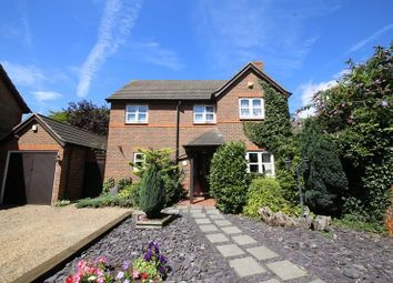 Thumbnail 3 bed detached house for sale in Moss Bank, Meesons Lane, Grays