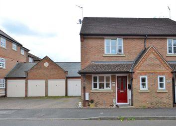 Thumbnail 2 bed semi-detached house for sale in Horn Lane, Stony Stratford, Milton Keynes