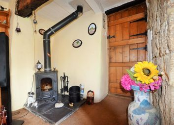 Thumbnail 3 bed cottage for sale in The Row, Sturminster Newton