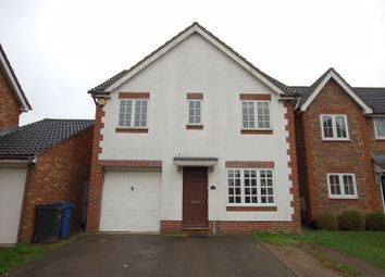 4 bed detached house for sale in Stafford Close, Chafford Hundred, Grays RM16