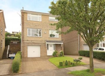 Thumbnail 3 bed detached house for sale in St Quentin Drive, Sheffield, South Yorkshire