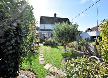 Thumbnail 3 bed semi-detached house for sale in St. James Avenue, Peterborough