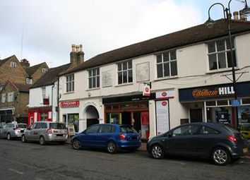 Thumbnail Office to let in Part First Floor, 52-54 Market Street, Ely, Cambridgeshire