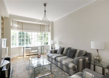 Thumbnail 1 bed flat for sale in St. Mary Abbots Court, Warwick Gardens, London