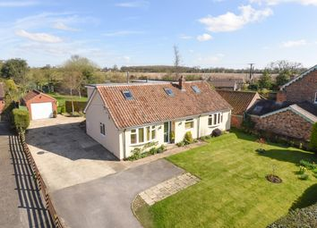 Thumbnail 4 bed detached house for sale in West Lilling, York