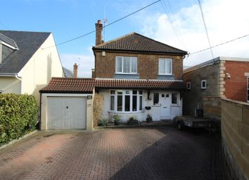 Thumbnail 5 bedroom detached house for sale in Malmesbury Road, Chippenham