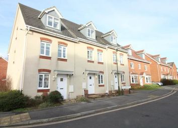 4 bed end terrace house for sale in Graylingwell Drive, Chichester, West Sussex PO19