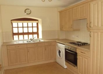 Thumbnail 2 bed flat to rent in Mill Bank, Evesham