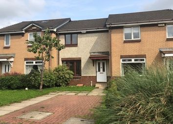 Thumbnail 2 bed terraced house to rent in Brent Drive, Thornliebank, Glasgow