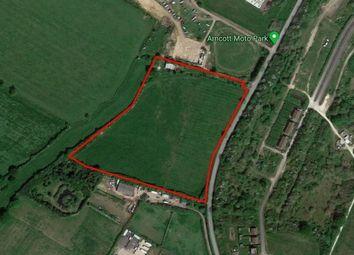 Thumbnail Property for sale in Murcott Road, Upper Arncott, Bicester