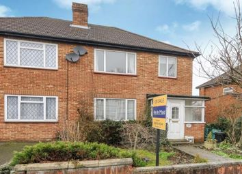 Thumbnail 3 bed semi-detached house for sale in Maxwell Gardens, Orpington, Kent