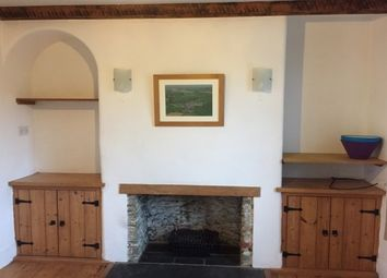 Thumbnail 2 bed cottage to rent in Greenhill, East Allington, Totnes