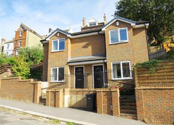 Thumbnail 2 bed property to rent in Nelson Road, Hastings