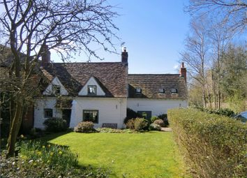 Thumbnail 2 bed cottage for sale in Old Boars Hill, Boars Hill, Oxford