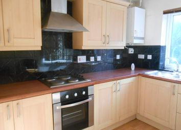 Thumbnail 5 bed terraced house to rent in Latimer Street, Oxford St. Area, Southampton