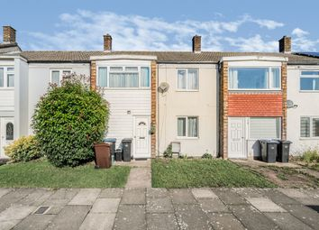 Rivermill, Harlow CM20. 3 bed terraced house for sale