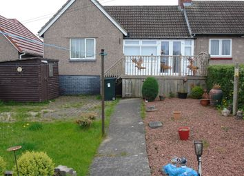 Thumbnail 2 bed bungalow for sale in Chambers Crescent, Gateshead