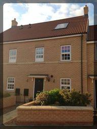 3 bed terraced house to rent in Dickinson Walk, Beverley HU17