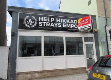Thumbnail Retail premises for sale in Finkle Street, 29, Workington