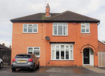 Thumbnail 4 bed detached house for sale in Baines Avenue, New Balderton, Newark