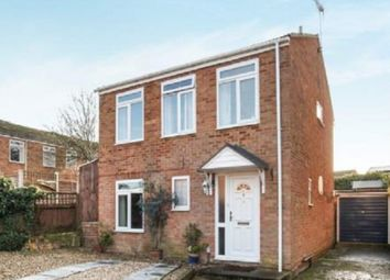 Thumbnail 4 bed detached house for sale in Grenadine Way, Tring