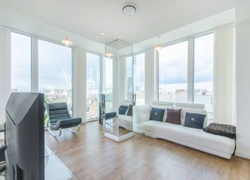Thumbnail 2 bed flat to rent in Greens End, Woolwich