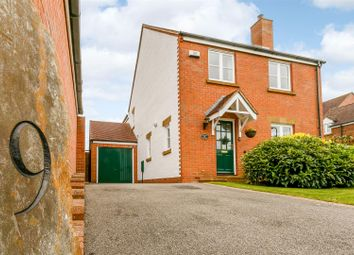 Thumbnail 3 bed detached house for sale in Cotters Croft, Fenny Compton, Southam, Warwickshire