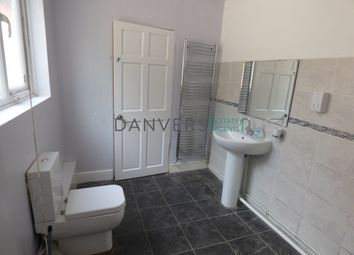 Thumbnail 3 bedroom terraced house for sale in Clarendon Street, Leicester