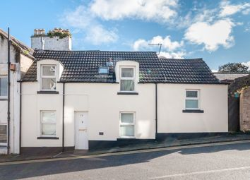 2 bed end terrace house for sale in Park Lane, Stranraer DG9