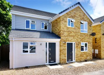 Thumbnail 3 bed semi-detached house for sale in Ramsey Road, St. Ives, Cambridgeshire