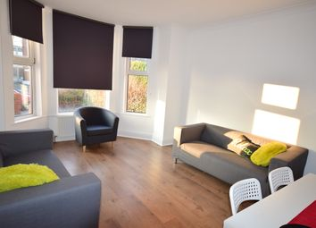 Thumbnail Room to rent in Room 7, 15 Brentwood, Salford