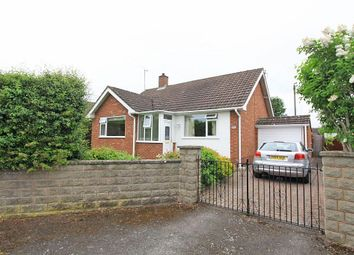Thumbnail 2 bed detached bungalow for sale in Birch Hill Road, Clehonger, Hereford, Herefordshire