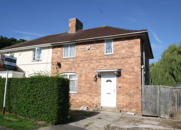 Thumbnail 3 bed semi-detached house to rent in Summerleaze, Fishponds, Bristol